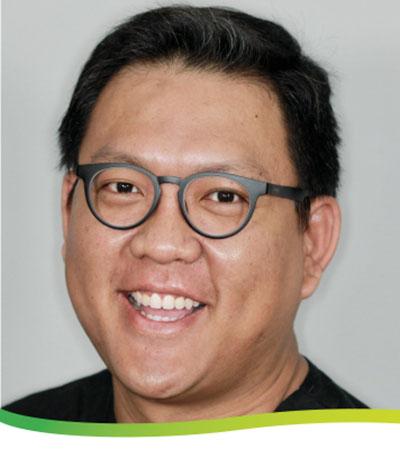 Dr. Joshua Shieh