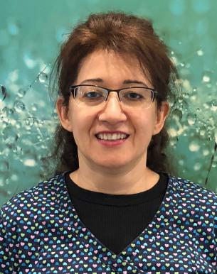 Mitra Aghbali