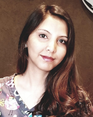 Sabitra Parsai